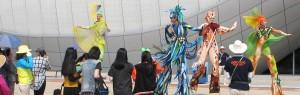 Expo 2012 Yeosu/Korea