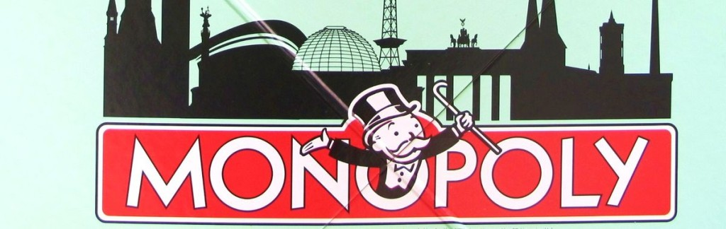 Monopoly: Does money make you mean?