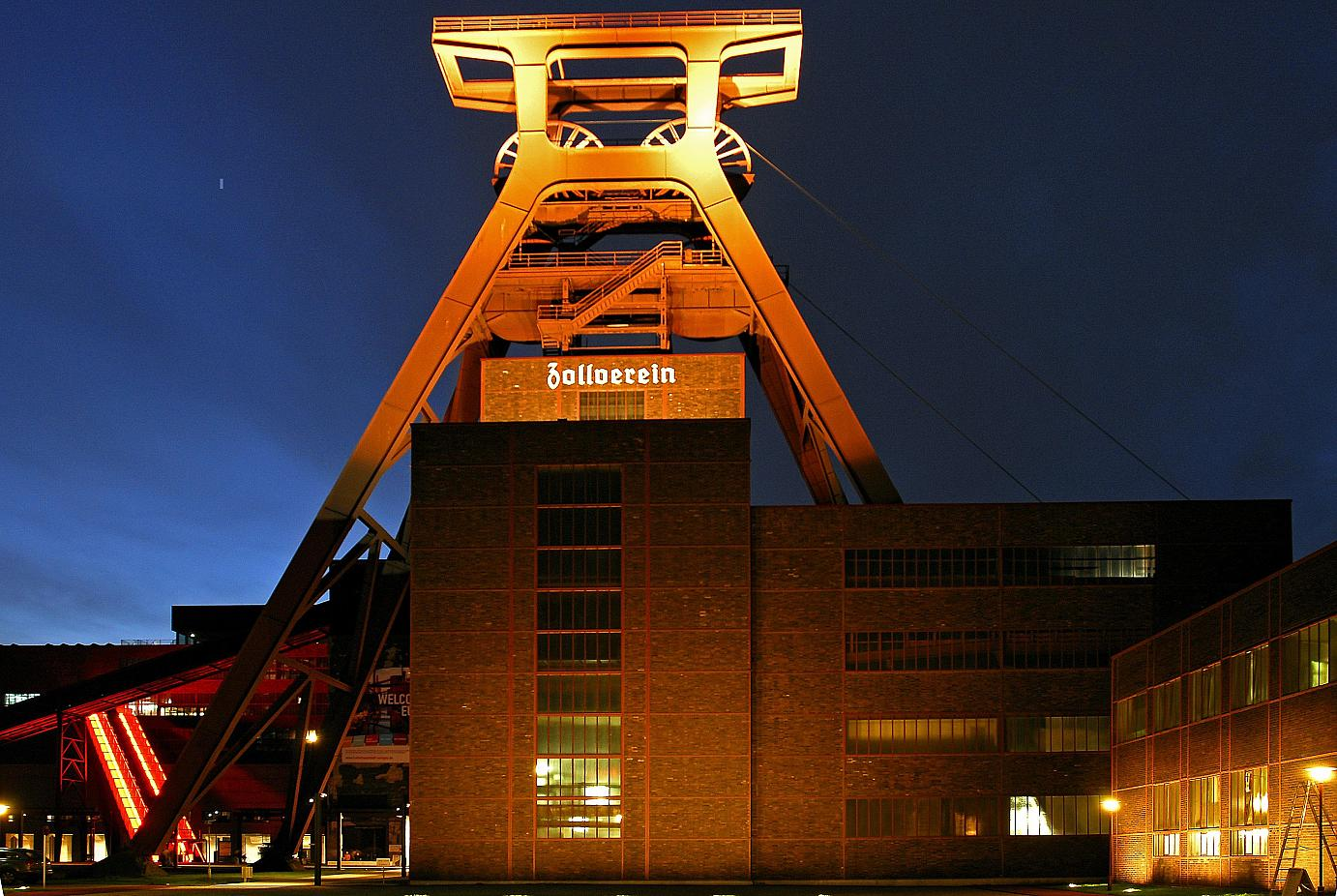 zollverein and the coalition of german In 1828, prussia formed its first customs union, which later grew into the german zollverein, including all the german-speaking states with the exception of austria.