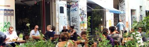 Social Projects in Berlin
