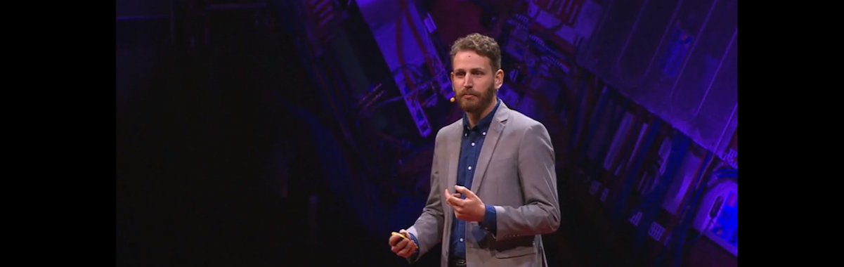 TED Talk. Sean Follmer: Shape-shifting tech