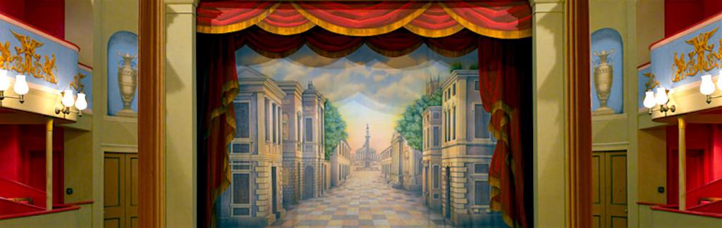 European Theatres