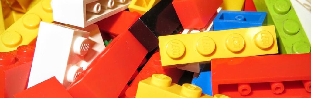 Lego Bricks Public Domain