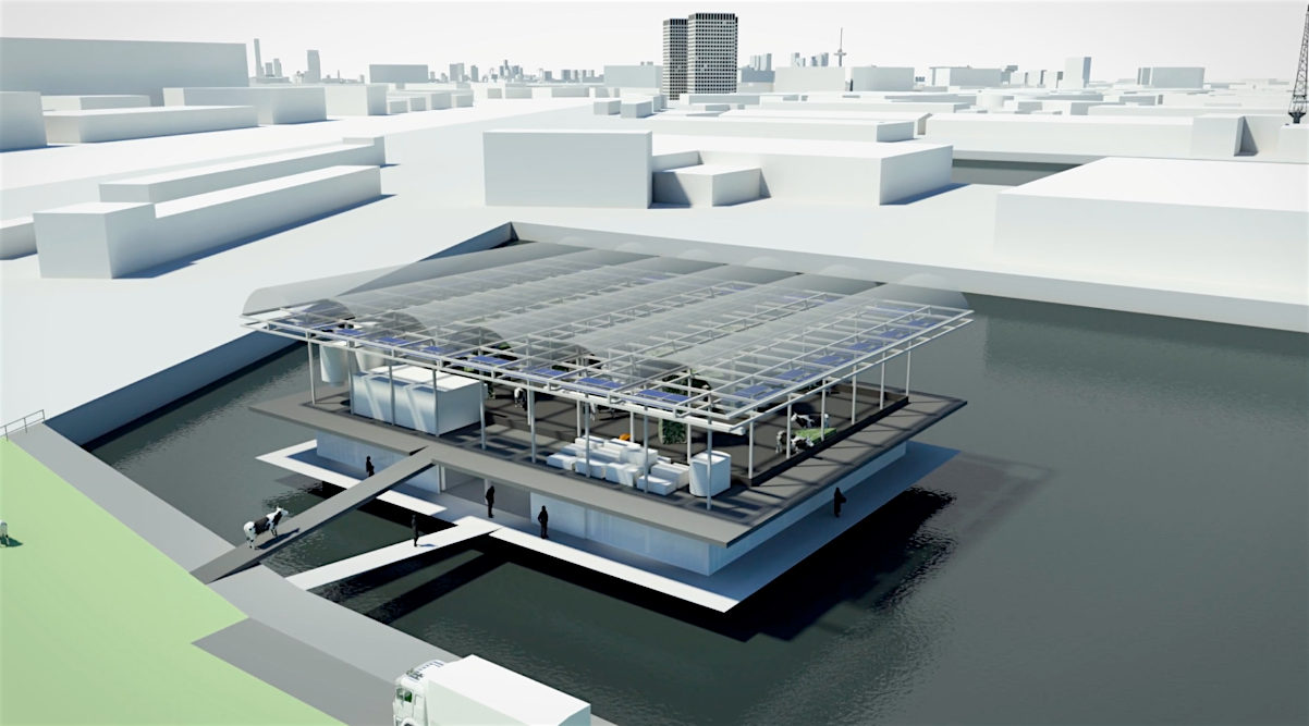 The Floating Farm_virtual