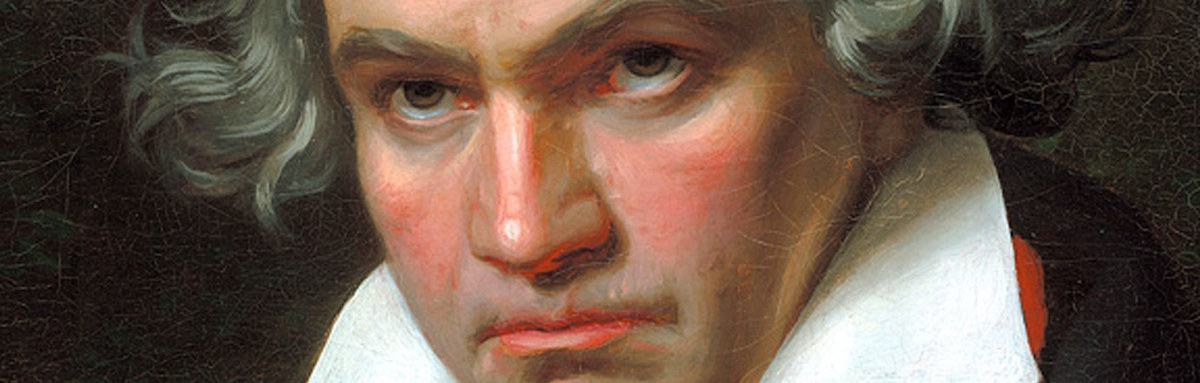 Beethoven's Ode to Joy